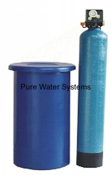 Water Softener Water Softener Regeneration Problems