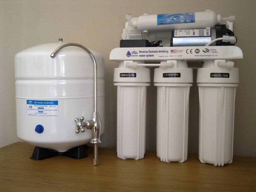 reverse osmosis pure water systems. Black Bedroom Furniture Sets. Home Design Ideas