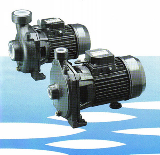 Pumps Pure Water Systems