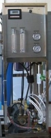 Commercial Type Reverse Osmosis unit 5500 l/d